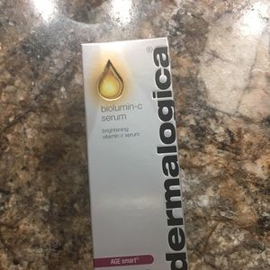 Dermalogica Bio lumin C Serum NEW!